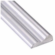 Aluminium doorsill