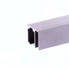 System przesuwny  SF 100 z mocowaniem ścianki stałej